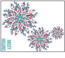 Missy Higgins - Flower Tea Towel