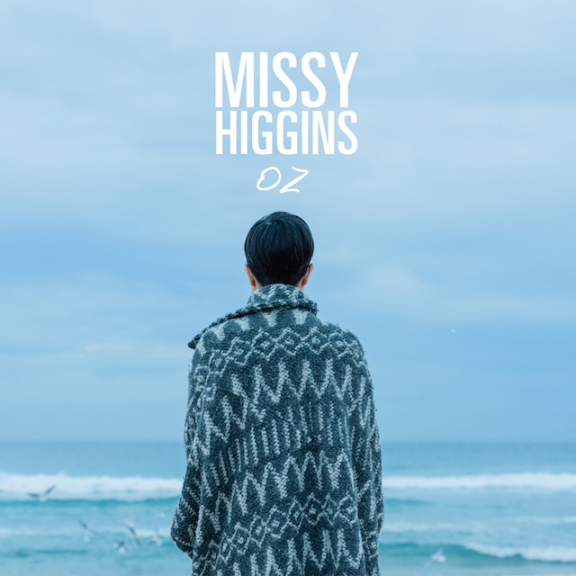 Missy Higgins - 'Oz' Ltd Edition 12 inch Vinyl