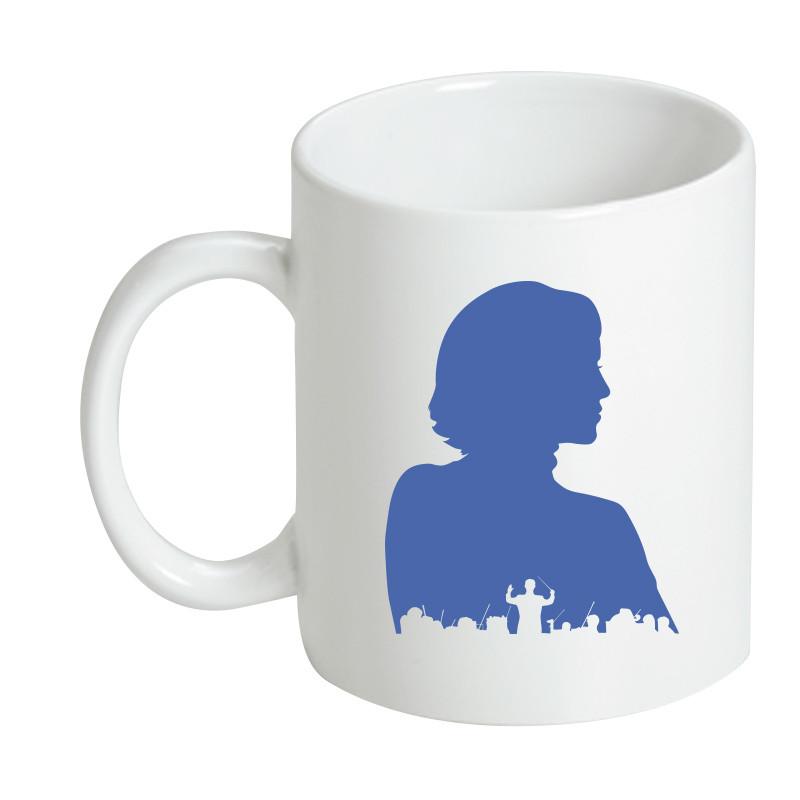Missy Higgins - Mug