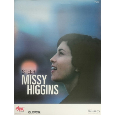 Missy Higgins - 'Steer' PVG Songbook