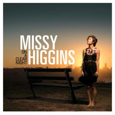 Missy Higgins - 'On A Clear Night' CD