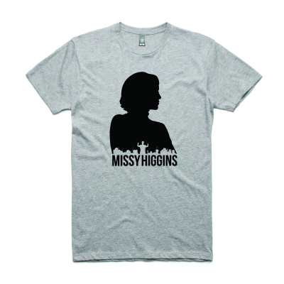 Missy Higgins - Orchestra Tee