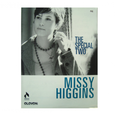 Missy Higgins - 'The Special Two' Songbook