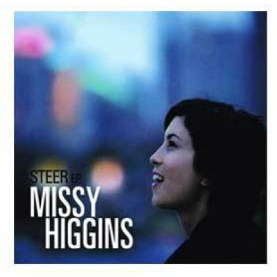 Missy Higgins - 'Steer' EP