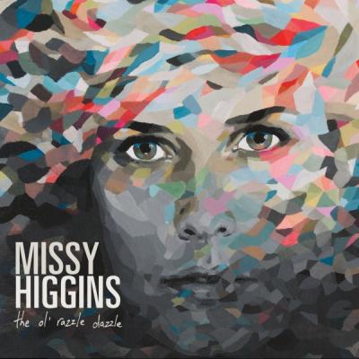 Missy Higgins - 'The Ol' Razzle Dazzle' CD
